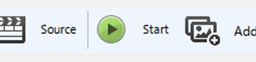 HandBrakeでTSファイルをMP4にエンコードする